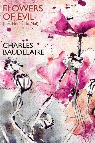 Flowers of Evil (Les Fleurs du Mal) por Charles Baudelaire