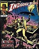 Indiana Jones l'ultima crociata ed.Marvel comics FU01