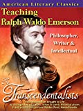 American Literary Classics - Teaching Ralph Waldo Emerson - The Transcendentalists [OV]