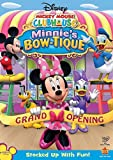 Disney Mickey Mouse Clubhouse: Minnie's Bow-tique by n/a