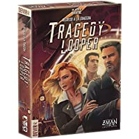 Devir Tragedy Looper: Regreso a la tragedia Miscelanea BGTRALO