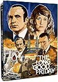The Long Good Friday Steelbook [Dual Format Blu-ray + DVD]