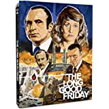 The Long Good Friday Steelbook