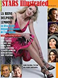 Stars Illustrated Magazine. Edition International (Economique). Mai. 2018.