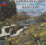 Decca Legends - 1973 (Grieg, Schumann: Klavierkonzerte)