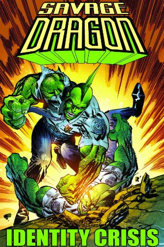 Savage Dragon: Identity Crisis