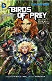 Birds of Prey Volume 2: Your Kiss Might Kill TP (Birds of Prey (DC Comics)(Paperback))