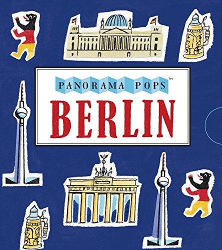Berlin: A Three-Dimensional Expanding City Skyline (City Skylines)
