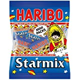 Haribo Starmix Minis, 20er Pack (20 x 250 g Beutel)