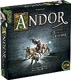 iello Andor-Le Dernier Espoir Jeu de Stratégie, 51440