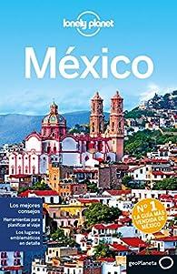 México 6 par John Noble