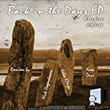 Back in the Days EP