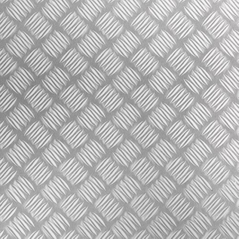 Film Adhesif Decoratif Pour Meuble Effet Industriel Acier