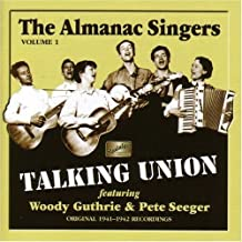 The Almanac Singers /vol.1