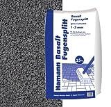 Basalt Fugensplitt 1-3mm 25 kg Sack