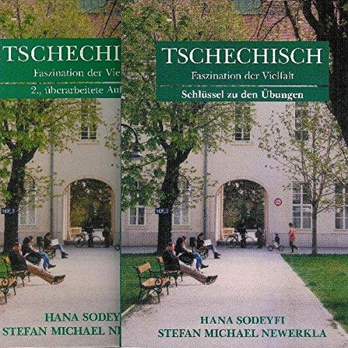 Tschechisch - Faszination der Vielfalt: Kombipaket: Lehrbuch mit CD + Schlüssel zu den Übungen