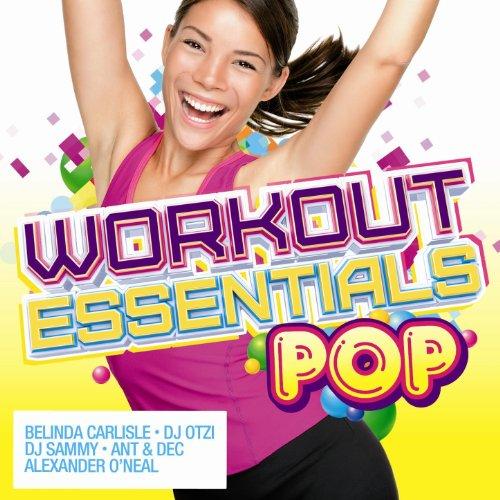 Workout Essentials Pop