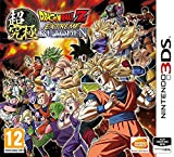 DRAGON BALL Z EXTREME BUTODEN 3DS FR