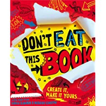 Don't Eat This Book.