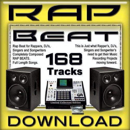 Rap Beat 038