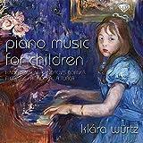 Musique pour Piano pour les Enfants