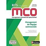 Management de l'équipe commerciale - BTS MCO 1re et 2e années