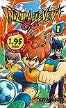 PS Inazuma Eleven Go! nº 01 1,95 par Yabuno