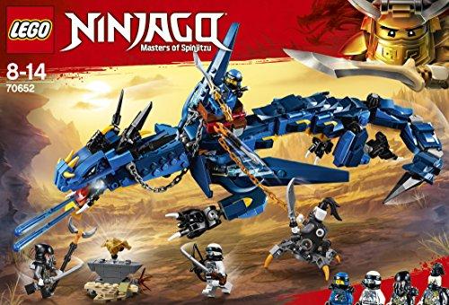 LEGO 70652 Ninjago Stormbringer Building Set Best Price and Cheapest