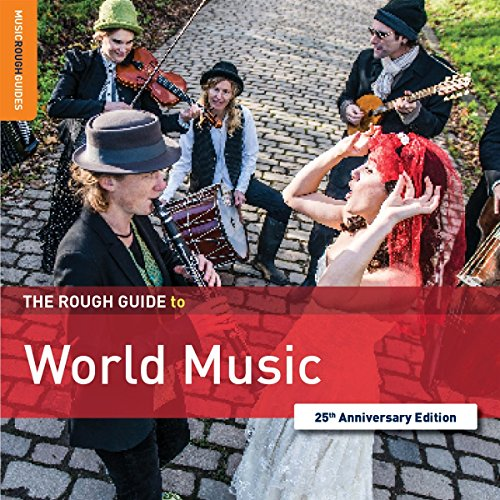 Rough Guide World...