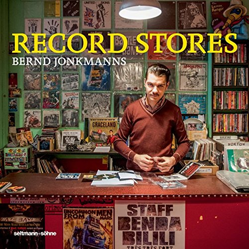 Record Stores : A tribute to record stores