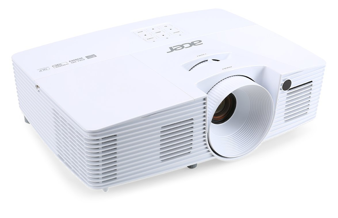 61sGz9HrxOL - Acer MR.JNB11.002 H6517ABD Full HD Home Cinema Projector (1080p Resolution, 3200 Lumens, 20000:1 Contrast Ratio)