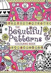 The Beautiful Patterns Colouring Book (Buster Activity)