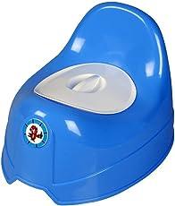 Sunbaby Potty Trainer (Blue)