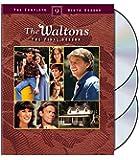 Waltons: Complete Ninth Season [DVD] [2009] [Region 1] [US Import] [NTSC]