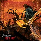 Fist Of Fury by Orca (1993-07-15)