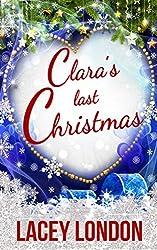 Clara's Last Christmas (Clara Andrews Series - Book 9)