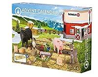 Schleich Farm Christmas Advent Calendar