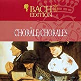Bach Edition: Chorales (From the Breitkopf - Edition 389 Choräle) / Matt