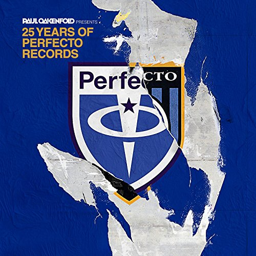 25 Years Of Perfecto Records (...