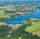 Le département des Deux-Sèvres photographié du ciel