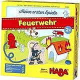 Haba Meine ersten Spiele - Feuerwehr Brettspiel