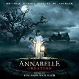 Annabelle: Creation - O.S.T. [Import USA]