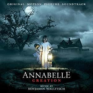 Annabelle: Creation (Original Soundtrack)