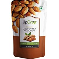 Upcrop Premium California Almonds 1kg