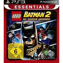 Lego Batman 2 - DC Super Heroes  [Essentials]