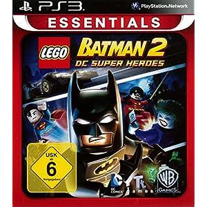 Lego Batman 2 – DC Super Heroes  [Essentials]