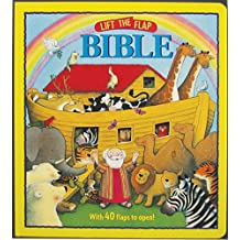 Lift-The-Flap Bible (Growing Kids in God's Light)