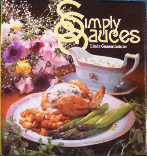 Simply Sauces par Linda Gassenheimer