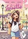 Juliette à Paris, tome 2 (BD) par Morival