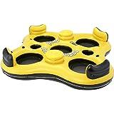 Bestway CoolerZ Rapid Rider X4 257x257 cm, Schwimminsel